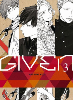 Given tome 3