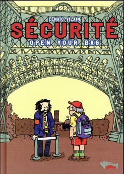 Sécurité open your bag !