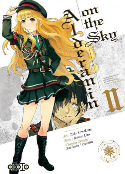Alderamin on the sky tome 2