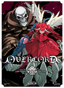 Overlord tome 4