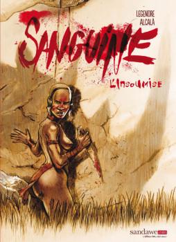 Sanguine tome 1
