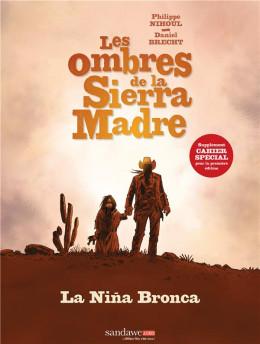 Les ombres de la Sierra Madre - La nina bronca