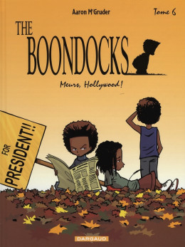 The boondocks tome 6 - meurs hollywood