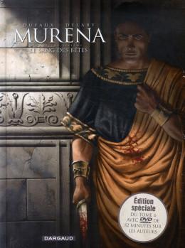 Murena - édition spéciale tome 6