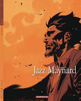 Jazz Maynard tome 4