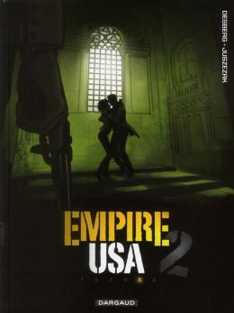 empire USA, saison 2 tome 5