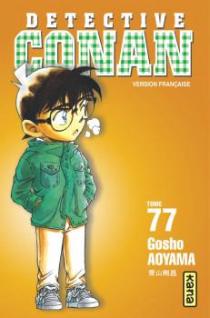 détective Conan tome 77