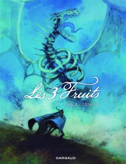 Les 3 fruits