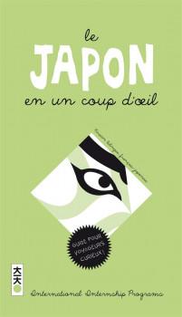 le japon en un coup d'œil
