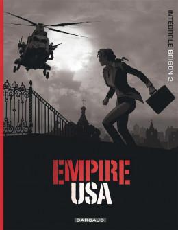 Empire Usa intégrale tome 2