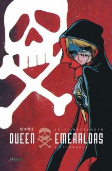 Queen Emeraldas - intégrale tome 1