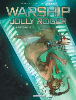 Warship Jolly Roger tome 3