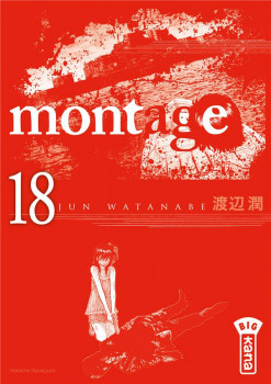 Montage tome 18