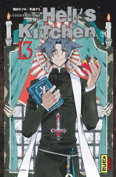 Hell's kitchen tome 13