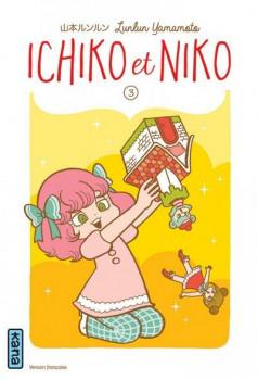 Ichiko & Niko tome 3
