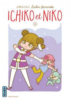 Ichiko & Niko tome 4
