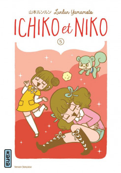 Ichiko & Niko tome 5