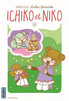 Ichiko & Niko tome 6