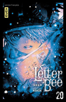 Letter bee tome 20