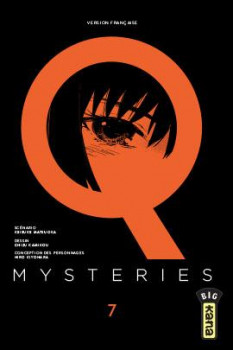 Q mysteries tome 7