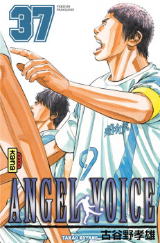 Angel voice tome 37