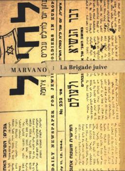 La brigade juive - coffret tomes 1 à 3