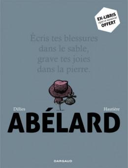 Abélard - fourreau tomes 1 et 2