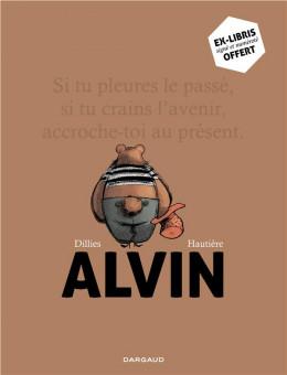 Alvin - fourreau tomes 1 et 2