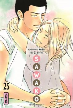 Sawako tome 25