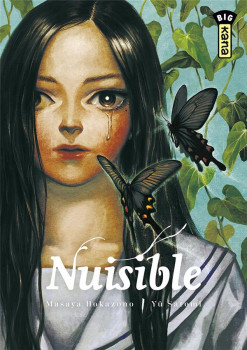 Nuisible tome 1