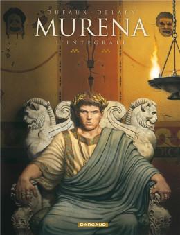 Murena - intégrale 9 tomes