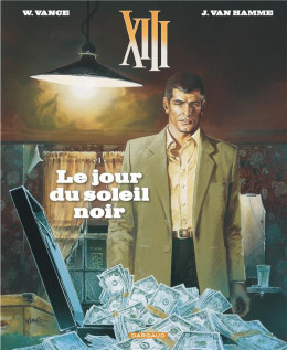 XIII - édition 2017 tome 1