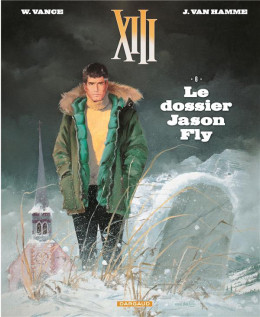 XIII - édition 2017 tome 6
