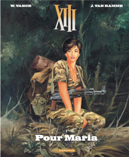 XIII - édition 2017 tome 9