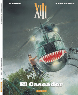 XIII - édition 2017 tome 10