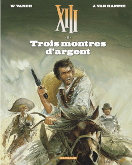 XIII - édition 2017 tome 11