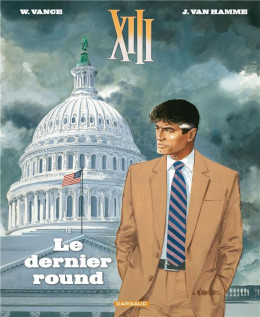 XIII - édition 2017 tome 19