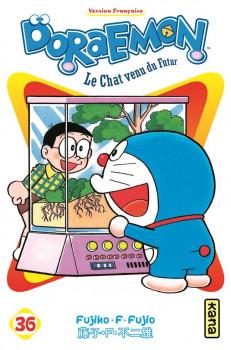 Doraemon tome 36