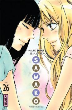 Sawako tome 26