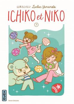 Ichiko et Niko tome 7