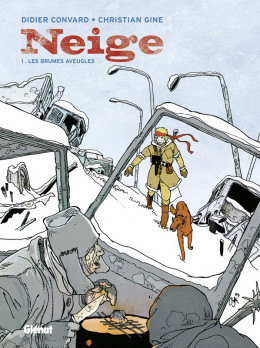 Neige tome 1