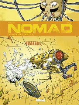 nomad tome 3 - mémoires mortes