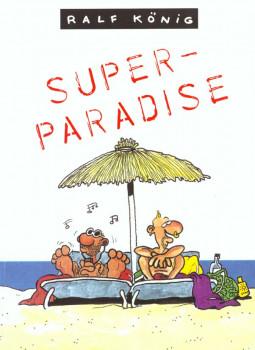 konig tome 12 - super paradise