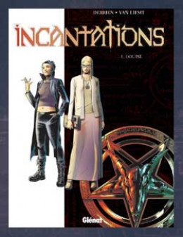 incantations tome 1 - louise