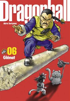 dragon ball tome 6 - perfect edition