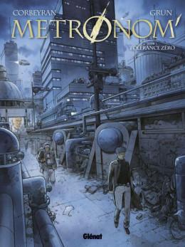 Metronom' tome 1