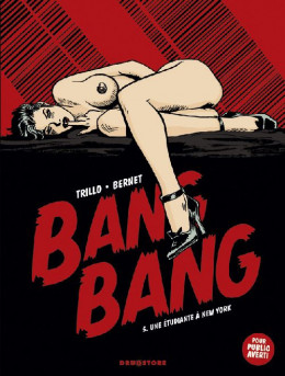 bang bang tome 5 - une étudiante à new york