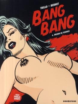 bang bang tome 4 - prison de femmes