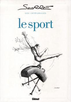 Le sport - intégrale