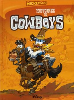 histoires de cowboys